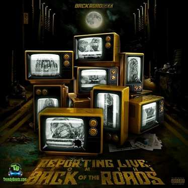 BackRoad Gee - See Level ft Olamide