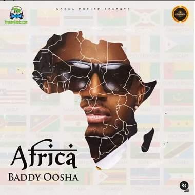 Baddy Oosha - Africa