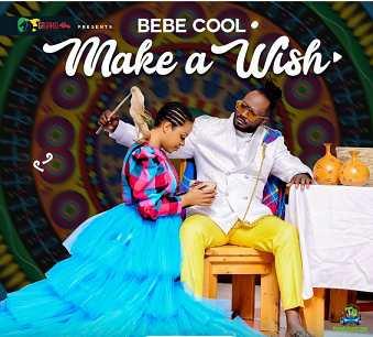Bebe Cool - Make A Wish