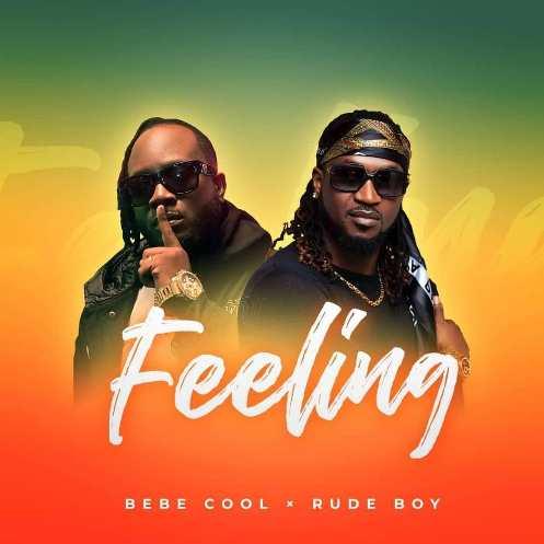Bebe Cool - Feeling ft Rudeboy