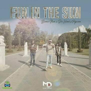 Beenie Man - Fun In The Sun ft Popcaan, Dre Island