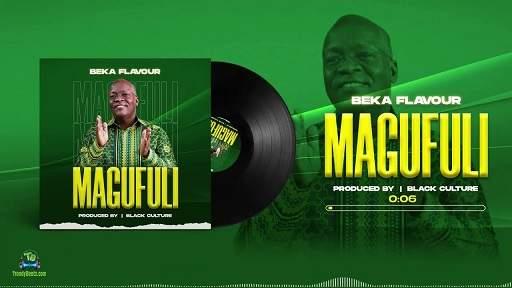 Beka Flavour - Magufuli