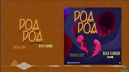 Beka Flavour - Poa Poa