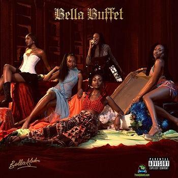 Bella Alubo - White Lies