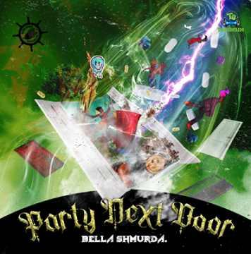 Bella Shmurda - Party Next Door (Full Song)