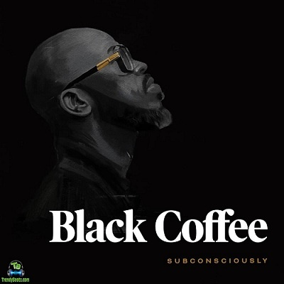 Black Coffee - Lost ft Jinadu, Dj Angelo