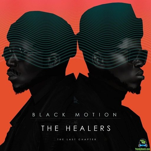 Black Motion - Ake Cheat (Edit) ft King Monada