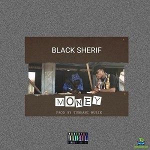 Black Sherif