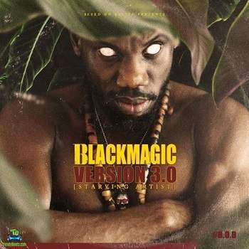 BlackMagic - Strong Man