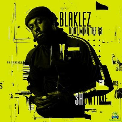 Blaklez - Smile Keepers ft Thapelo Mashiane