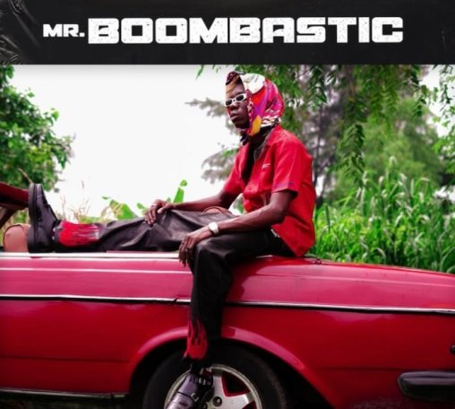 Download Blaqbonez Mr Boombastic mp3