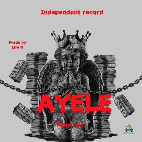 Blizy Dee - Ayele