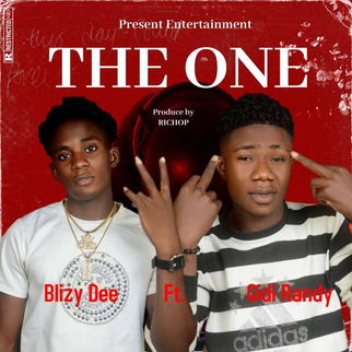 Blizy Dee - The One ft Gidi Randy