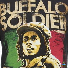 Bob Marley - Buffalo Soldier ft The Wailers