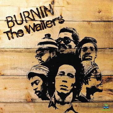 Bob Marley - Burnin And Lootin