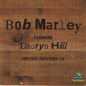 Bob Marley - Turn Your Lights Down ft Lauryn Hill