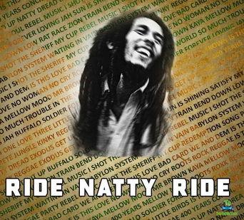Bob Marley - Ride Natty Ride