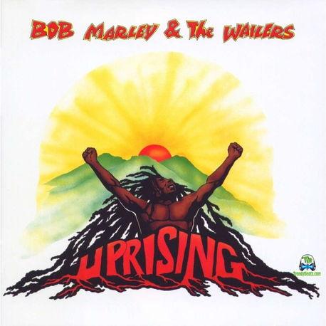 Bob Marley - Real Situation
