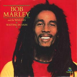Bob Marley - Waiting In Vain