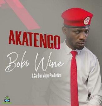 Bobi Wine - Akatengo