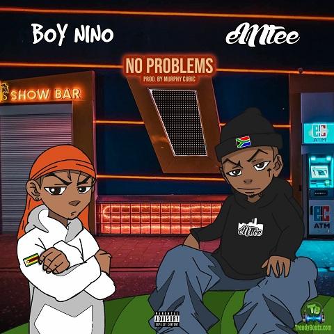 Emtee - No Problems