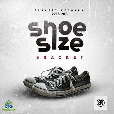 Bracket - Shoe Size