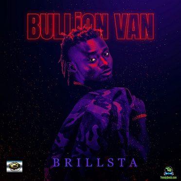 Brillsta - Bullion Van