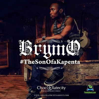 Brymo The Son of a Kapenta Album