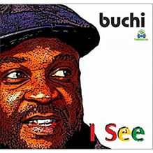 Buchi - His Name Is Holy ft Olive