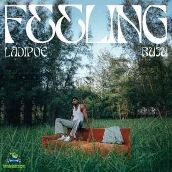 LadiPoe - Feeling (I Like The Way I Am Feeling Now) ft Buju