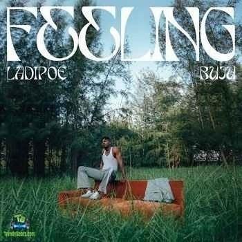 LadiPoe - Feeling (New Song) ft Buju
