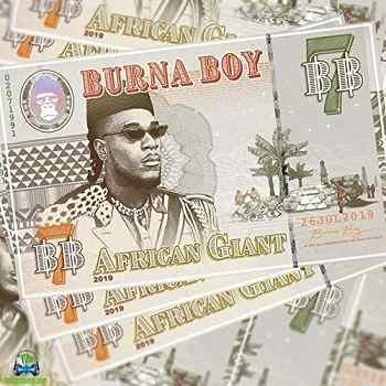 Burna Boy - Secret ft Jeremih, Serani