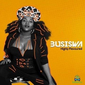 Busiswa - Nonke