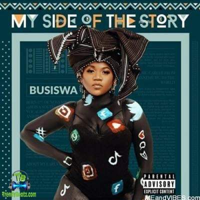 Busiswa - Bonnie And Clyde ft Suzy Eises