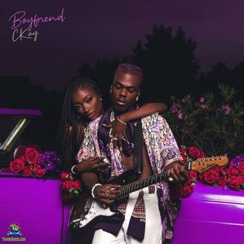 Download Ckay Boyfriend EP mp3