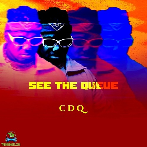 Download CDQ See The Queue EP mp3
