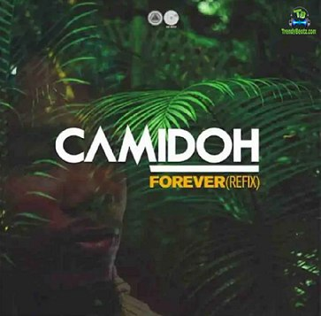 Camidoh - Forever Refix (Gyakie's Forever)
