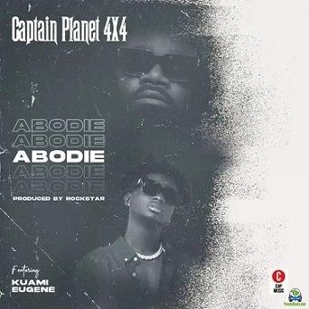 Captain Planet (4X4)