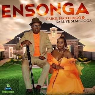 Carol Nantongo - Ensonga ft Kabuye Sembogga