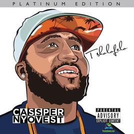 Cassper Nyovest - Ghetto ft DJ Drama, Anatii
