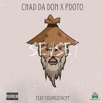 Chad Da Don - Sensei ft Pdot O, YoungstaCPT