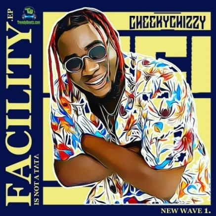CheekyChizzy - Big Vibe ft D Banj & DJ Obi