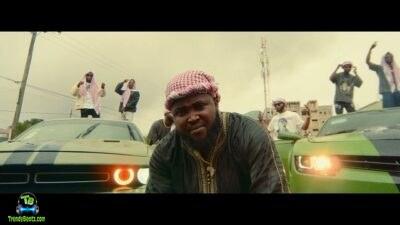 Chinko Ekun - Give Thanks (Video) ft Medikal