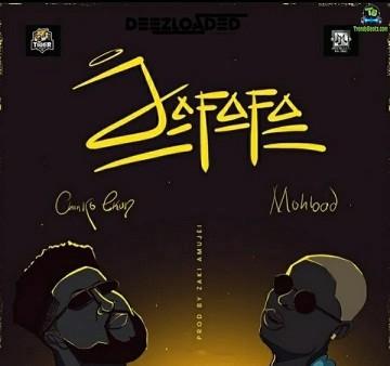 Chinko Ekun - Jafafa ft Mohbad