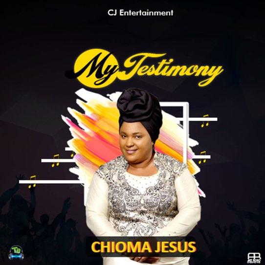 Chioma Jesus - Holy Holy