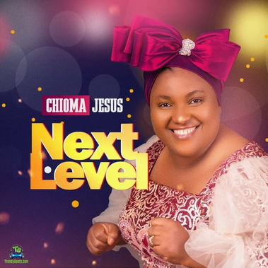 Chioma Jesus - Chineke Idi Nma
