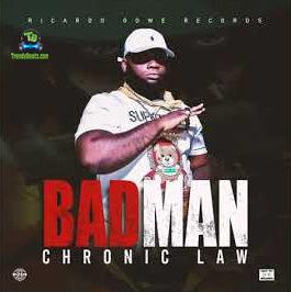 Chronic Law