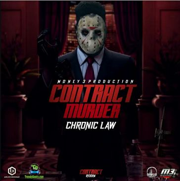 Chronic Law - Contract Murder