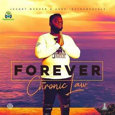 Chronic Law - Forever
