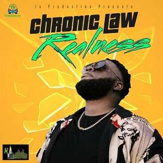Chronic Law - Realness